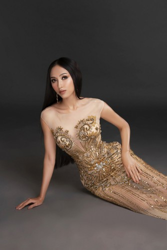 thu hien to represent vietnam at miss asia pacific international hinh 6