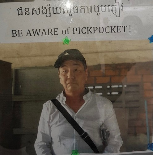 in photos: pickpocket gang targets foreign travelers in vietnam hinh 5