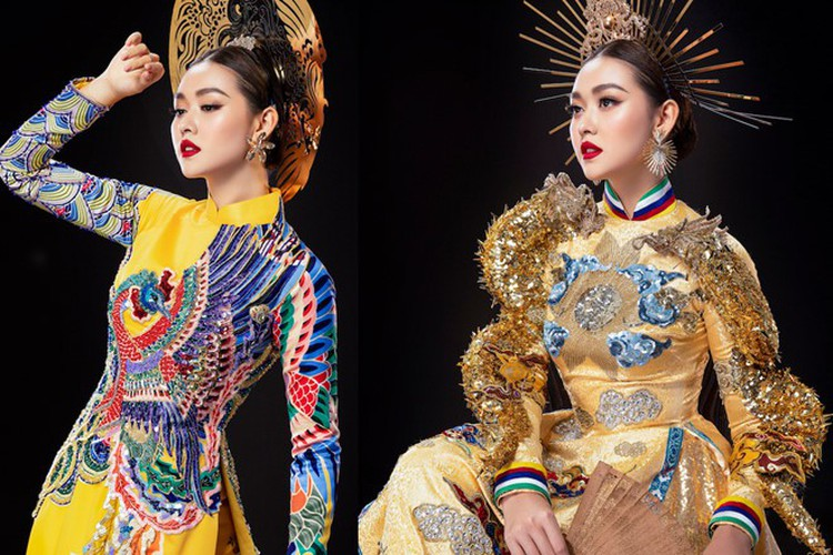 tuong san claims national costume win at miss international 2019 hinh 1