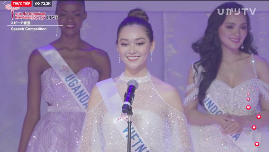 reviewing tuong san's journey to reach miss international final hinh 16