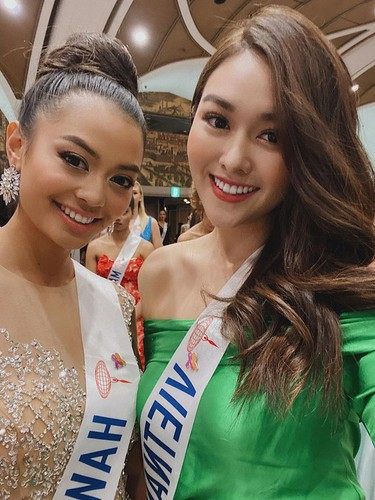 reviewing tuong san's journey to reach miss international final hinh 4
