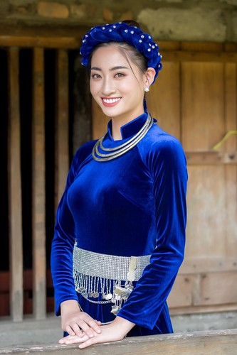 luong thuy linh unveils miss world 2019 introduction video hinh 1