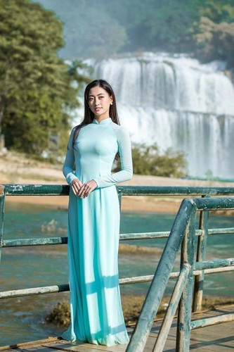 luong thuy linh unveils miss world 2019 introduction video hinh 4