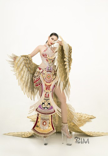 national costume unveiled for miss supranational 2019 hinh 3