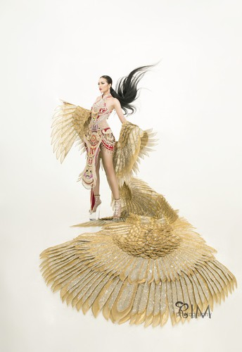 national costume unveiled for miss supranational 2019 hinh 5