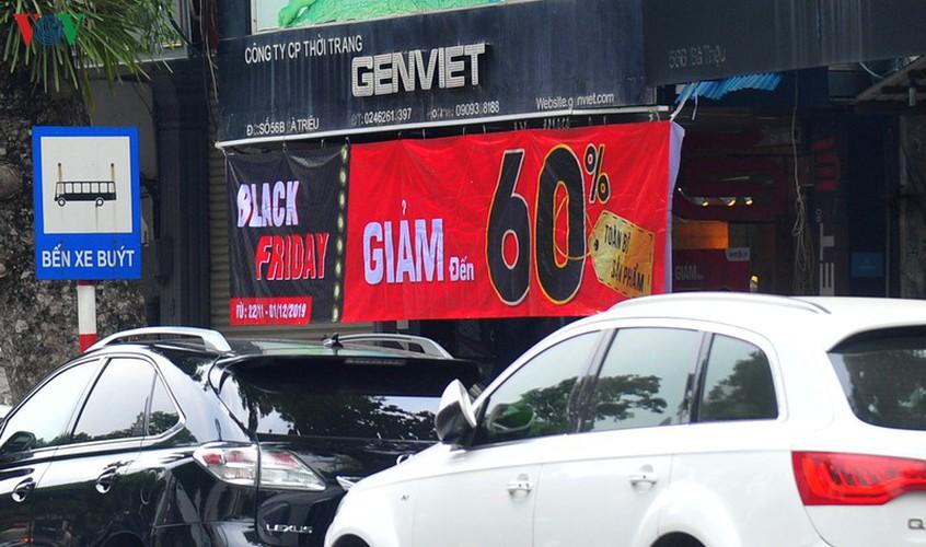 retailers despair as bargins fail to boost business ahead of black friday hinh 1