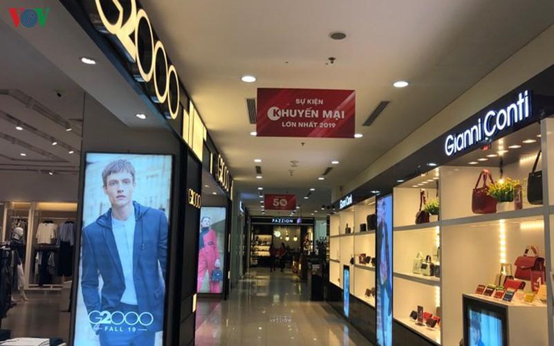retailers despair as bargins fail to boost business ahead of black friday hinh 7