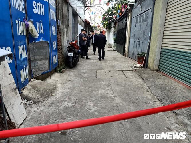 house fire in hanoi leaves three dead hinh 1