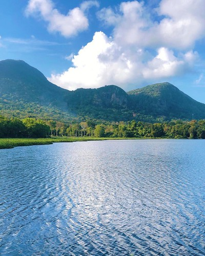 con dao named among most beautiful island destinations for winter travel hinh 3