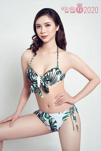 miss vietnam contestants stun fans with swimsuit photoshoot hinh 5