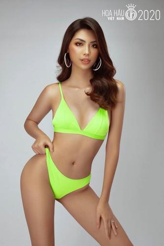 miss vietnam contestants stun fans with swimsuit photoshoot hinh 6