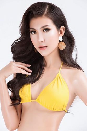 miss vietnam contestants stun fans with swimsuit photoshoot hinh 8