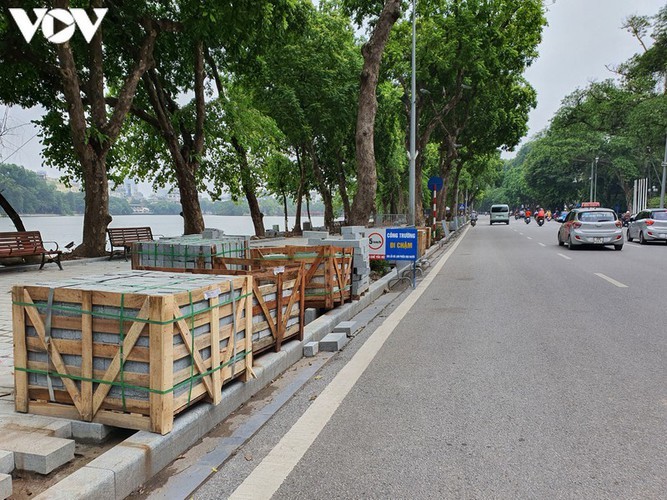 historical relic sites in hanoi left deserted amid covid-19 fears hinh 16