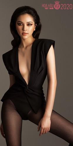 miss vietnam 2020 contestants dazzle in swimsuit photoshoot hinh 11