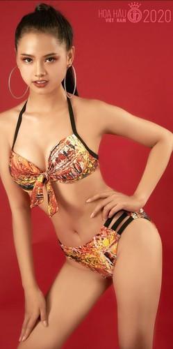 miss vietnam 2020 contestants dazzle in swimsuit photoshoot hinh 12