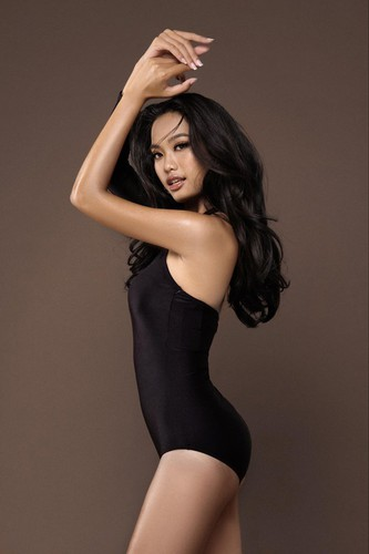 miss vietnam 2020 contestants dazzle in swimsuit photoshoot hinh 6