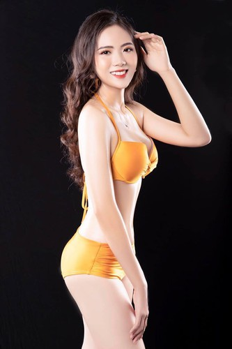 miss vietnam 2020 contestants dazzle in swimsuit photoshoot hinh 7