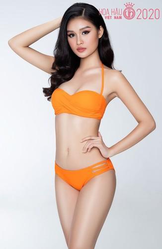 miss vietnam 2020 contestants dazzle in swimsuit photoshoot hinh 8