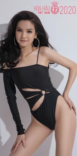 miss vietnam 2020 contestants dazzle in swimsuit photoshoot hinh 9
