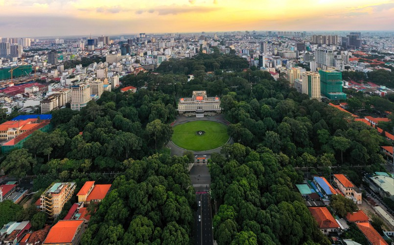modern hanoi and ho chi minh city in impressive images hinh 13