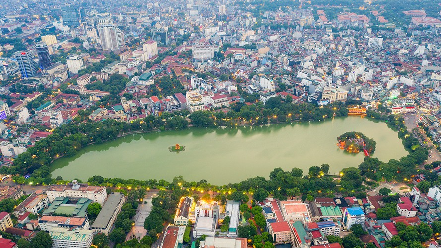 modern hanoi and ho chi minh city in impressive images hinh 2