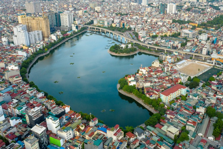 modern hanoi and ho chi minh city in impressive images hinh 3