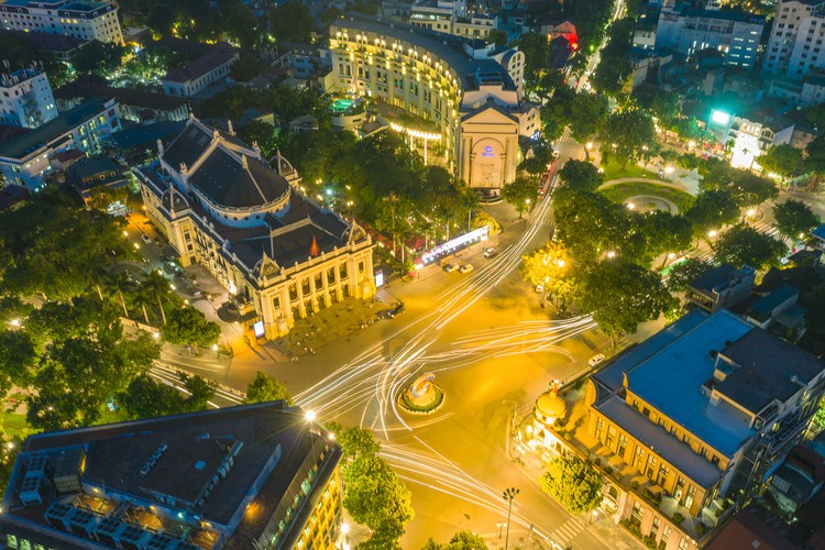 modern hanoi and ho chi minh city in impressive images hinh 8