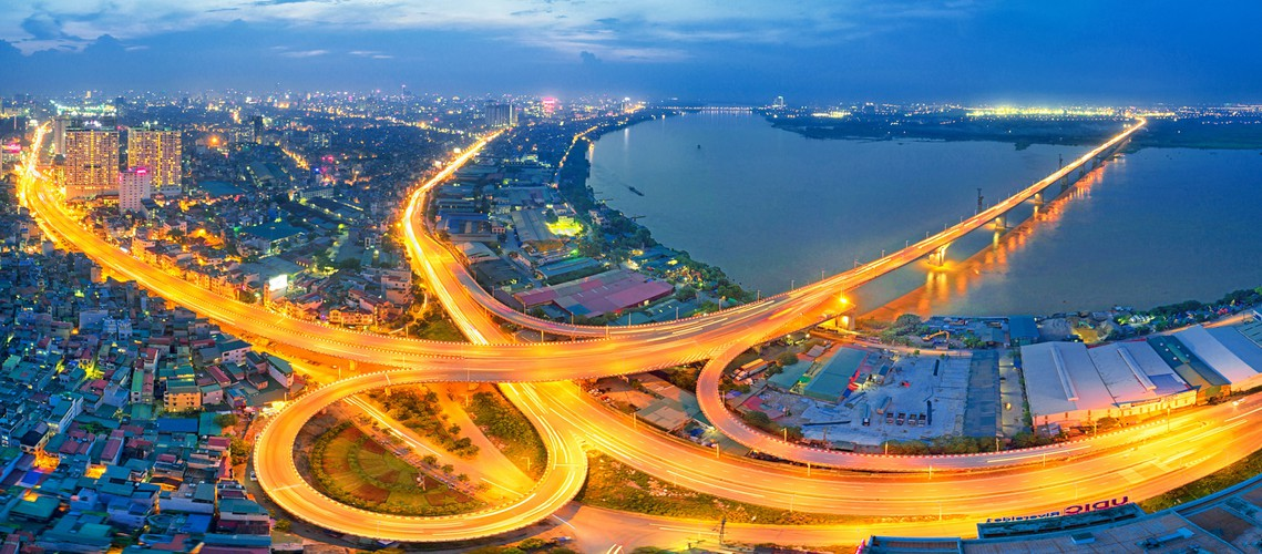 modern hanoi and ho chi minh city in impressive images hinh 9