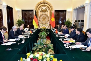 2020 important year for Vietnam-Germany ties