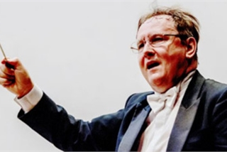 """HCMC Ballet, Symphony Orchestra and Opera presents """"Music of the German Masters"""""""