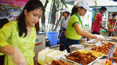 Southern Food Festival 2019 features array of dishes for Children's Day