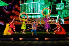 Int'l Children Festival 2019 excites crowds in Hoi An