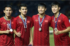 17 Vietnamese footballers make appearance in King's Cup 2019