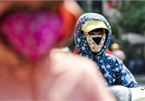 Prolonged heat wave leaves people of Hanoi sweltering