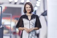 Vietnamese designer Ha Duy unveils debut collection at Kunming Fashion Week