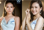 Youngest contestants among Miss World Vietnam's southern finalists