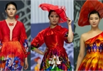 Designer Hoai Nam represents Vietnam at ASEAN Week 2019