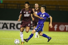 Binh Duong victorious in AFC Cup's ASEAN Zonal semi-final first leg