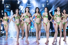 Top 5 of Miss Beach Beauty category revealed