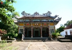 Images from the peaceful ancient village of Phuoc Tich