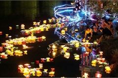 Buddhists celebrate Vu Lan Festival
