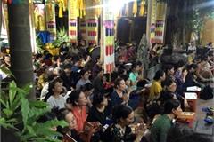 Vu Lan Festival observed nationwide