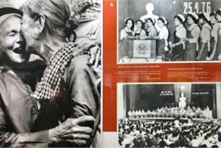 Hanoi exhibition marks 50-years of President Ho Chi Minh's testament
