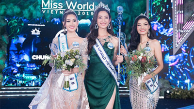 Vietnamese representatives set to take part in global beauty pageants