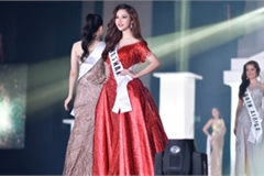 My Huyen wins Miss International Global 2019 crown