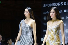 Designers poised to debut fashion collections at Vietnam International Fashion Week