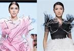 "Miss Universe Vietnam contestants shine in ""Brave Way"" fashion show"