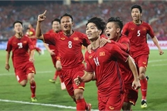 Full list of footballers to have played in Vietnam's World Cup 2022 qualifiers