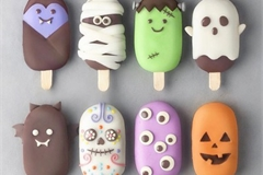 Exciting dishes perfect for Halloween snacks