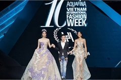 Vietnam International Fashion Week 2019 opens in Hanoi